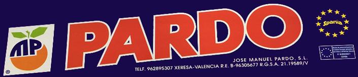 Marca Pardo