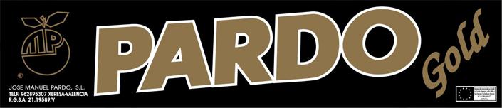 Marca Pardo Gold